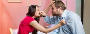 טיפול זוגי שיכול למנוע את הגירושין